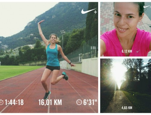 halvemarathon-training